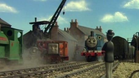 Thomas & The Big Bang