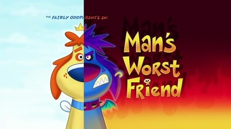 Man's Worst Friend