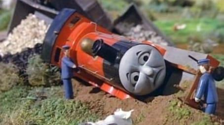 Thomas & The Breakdown Train
