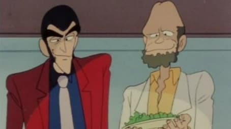 The Two Faces of Lupin