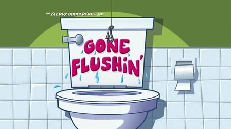 Gone Flushin