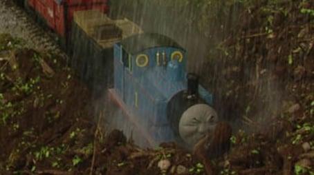 Thomas & The Birthday Mail