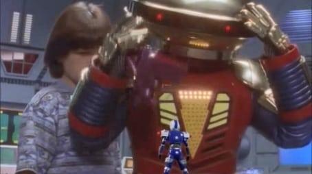 Liebling, ich habe die Ranger geschrumpft - Teil 2
