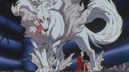 Showdown! Inuyasha vs. Sesshomaru