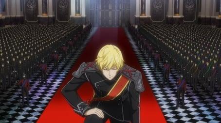 Der Tod des Kaisers