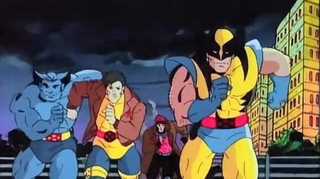 Jagd auf Mutanten - Teil 2