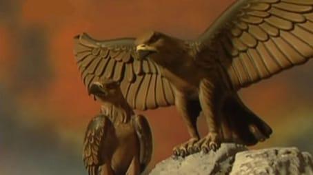 Thomas & The Golden Eagle