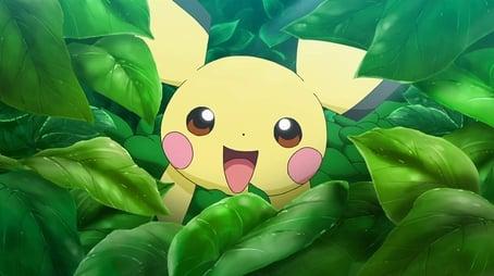 Hallo, Pikachu!