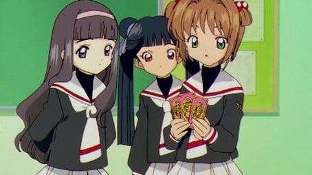 Sakura und die Zauberkarten
