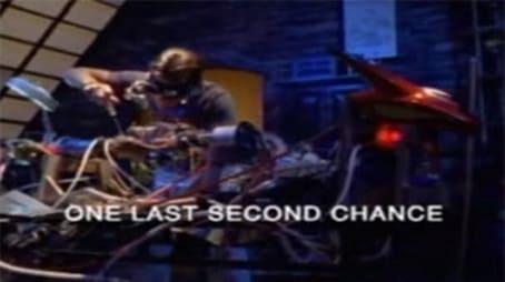 Eine letzte zweite Chance