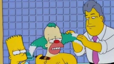 The Last Temptation of Krust
