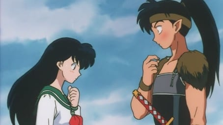 The Man Who Fell In Love With Kagome