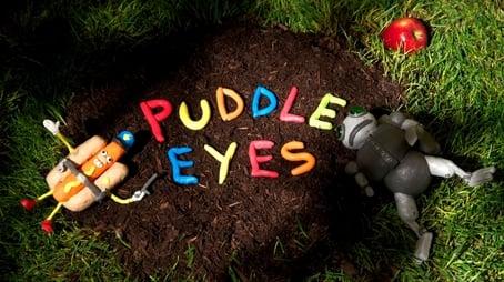 Puddle Eyes