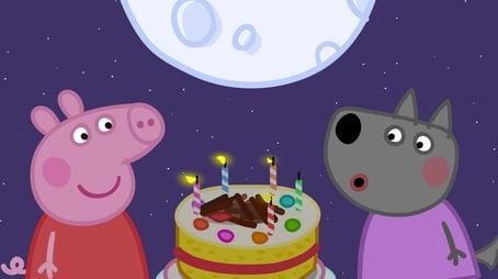 Wendy Wolf's Birthday