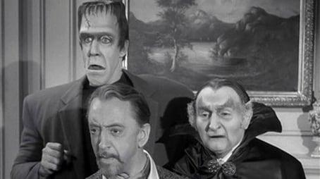 Dr. Frankensteins Urenkel