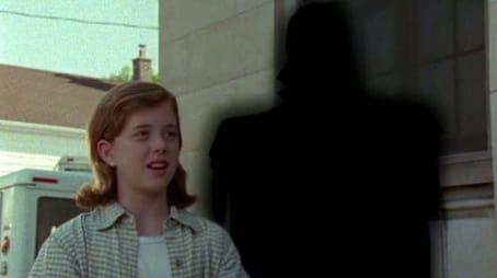 The Ghost Next Door (1)