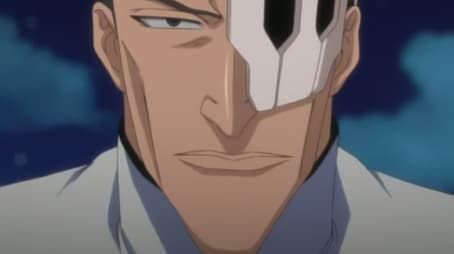 Rukia's Battle Commences! The Freezing White Blade