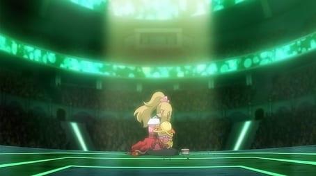 Serenas Showcase-Debüt!