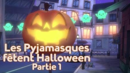 Halloween Tricksters, part 1