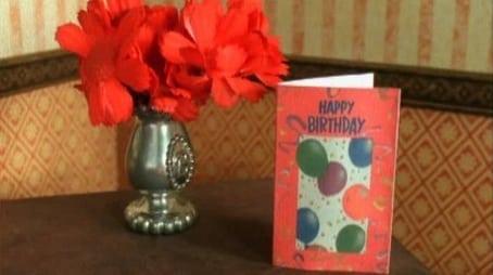 Lady Hatt's Birthday Party
