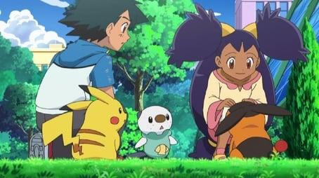 Der Pokémon-Kampfklub!