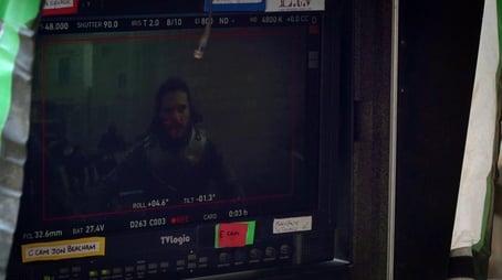 The Game Revealed: Season 6 Episode 5 & 6