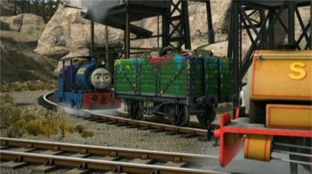 Timothy & The Rainbow Truck
