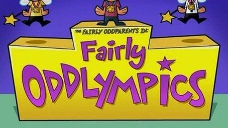 Fairly Oddlympics