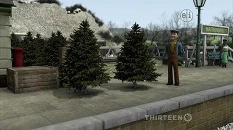 Tree Trouble