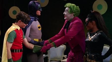 Jokers Lieblingskatze - Teil 1
