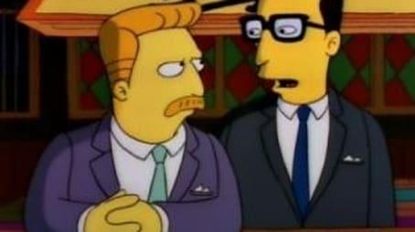 Burns Verkaufen der Kraftwerk