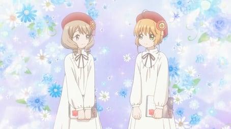 Sakura and Akiho's Lullaby
