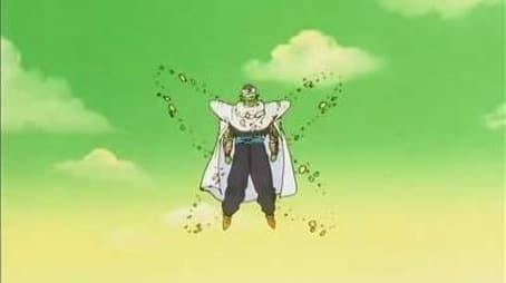 Piccolo gegen Freezer