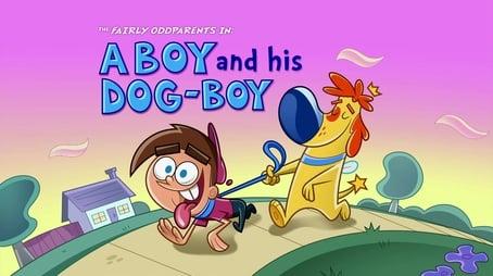 A Boy and His Dog-Boy