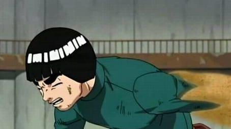 The Fifth Gate: A Splendid Ninja is Born