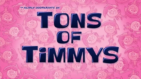 Tons of Timmys