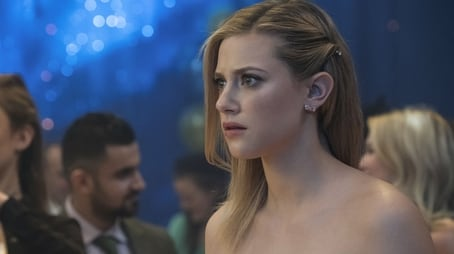 Chapter Eleven: To Riverdale and Back Again