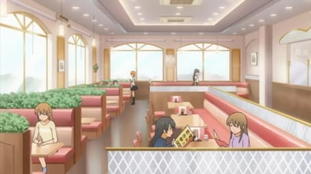 Yachiyo, Kyouko, Satou... and the Returning Mr. Otou