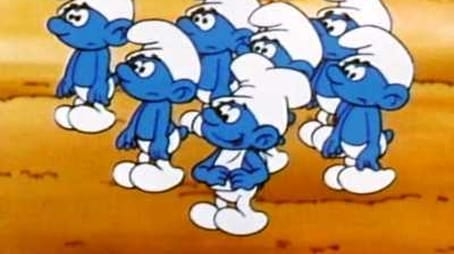 A Loss Of Smurf