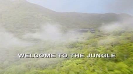 Willkommen im Dschungel (1)