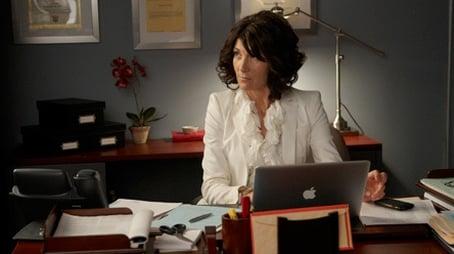 Have You Met Ms. Jones?