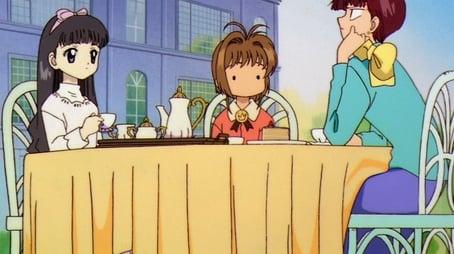 Sakura, Tomoyo and the Big House