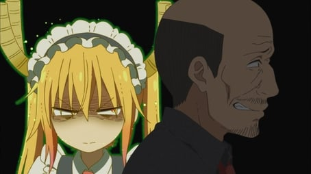 Tohru's Real World Lessons! (She Thinks She Understands It Already)