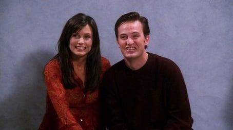 Das Verlobungsfoto