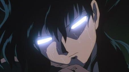 Naraku's Barrier - Kagura's Decision