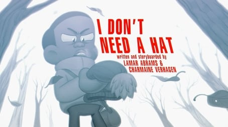 I Don't Need a Hat
