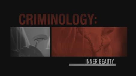 Criminology Inner Beaty
