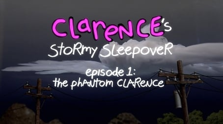 The Phantom Clarence