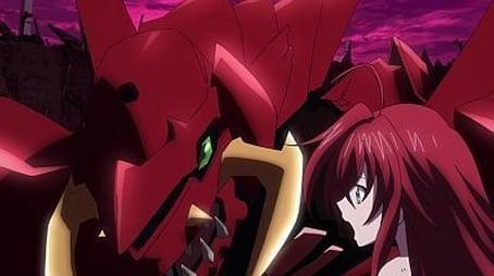 Dragon of Dragon