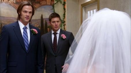 Season Seven, Time for a Wedding!